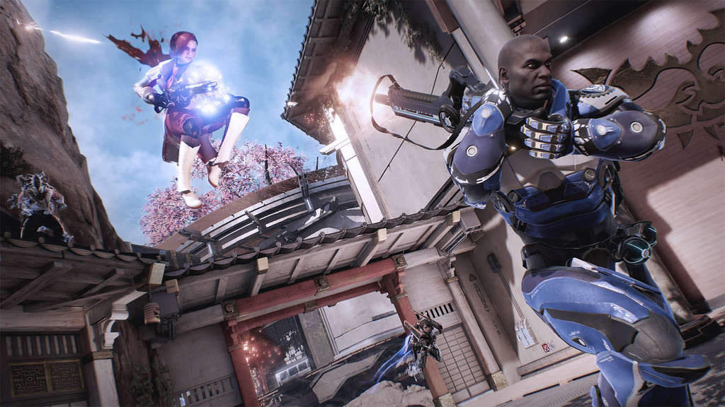 "Boss Key Productions are going to launch the free beta version of LawBreakers game on 28th July.LawBreakers game is the first person shooter video game.The free beta game will be available to play from 28th July 2017 to 31st July 2017.The full version of the game will be launched on 8th August 2017.You can download the free beta version of this game PlayStation Store or from the Stream.Game lovers can play LawBreakers for 1 week for absolutely free. Anyone can pre-order the full version of LawBreakers game in $29.99.The game company stated that there will be 18 different characters.This game is a multiplayer game.They stated in their official description as: ""Bring your skills and get ready to deliver death from every angle as you compete in unprecedented gravity-defying combat in LawBreakers, the new first-person shooter from legendary game designer Cliff Bleszinski and team.LawBreakers challenges even the best players to get off the ground, and master new ways to play in fast-paced, omnidirectional multiplayer FPS combat, unlike anything you've experienced before.Choose your role from a cast of unique characters, each equipped with distinct movement skills, battle abilities, and weapon combos."""