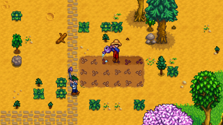 Stardew Valley Multiplayer Mode Will Let You Marry With Your Friends