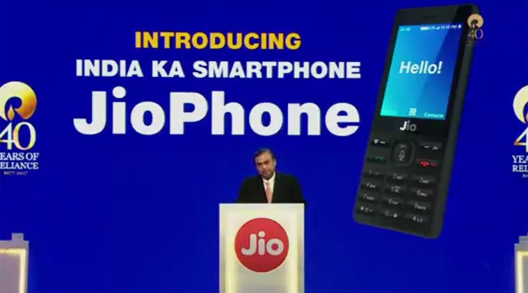 How To Buy And Book Reliance Jio Free Mobile: Full Jio Mobile Details