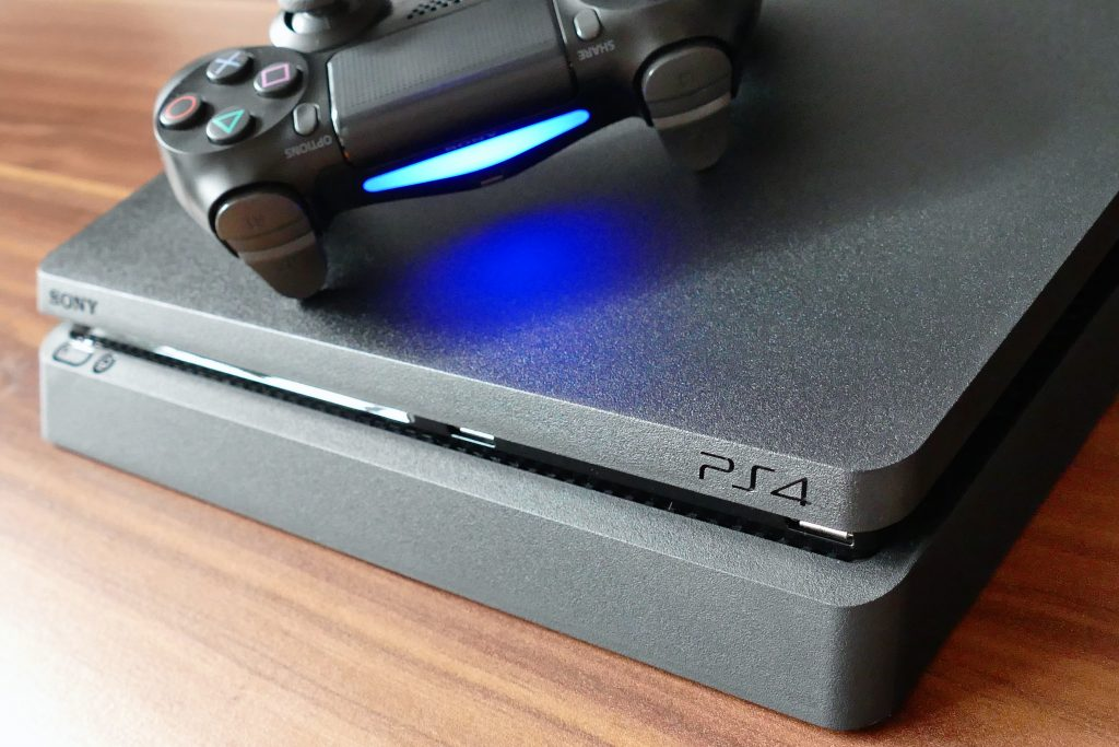 PlayStation 4 Software Update 4.73 Released, Better System Performance