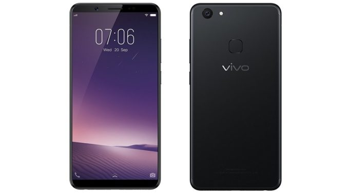 Vivo V7 Plus Specifications, Features, Price and Launch Date