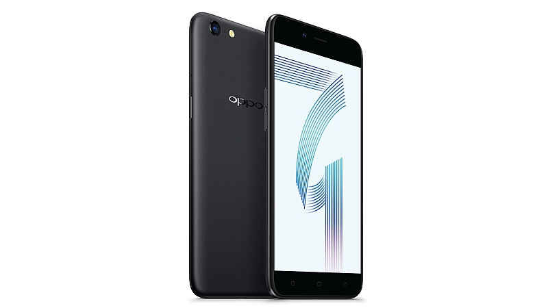 Oppo A71 Specifications, Features, Price and Launch Date