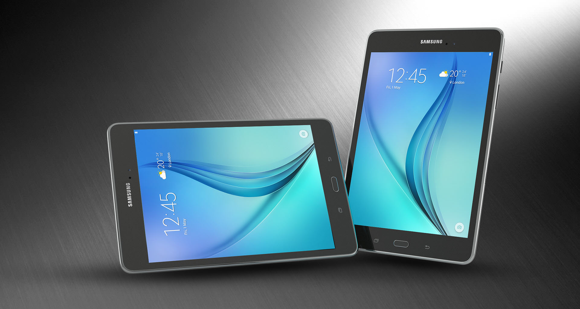 Samsung Galaxy Tab A 8.0 specifications