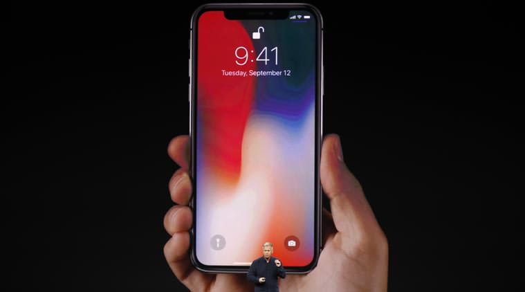Apple iPhone X Specifications, Features, Price, Launch Date