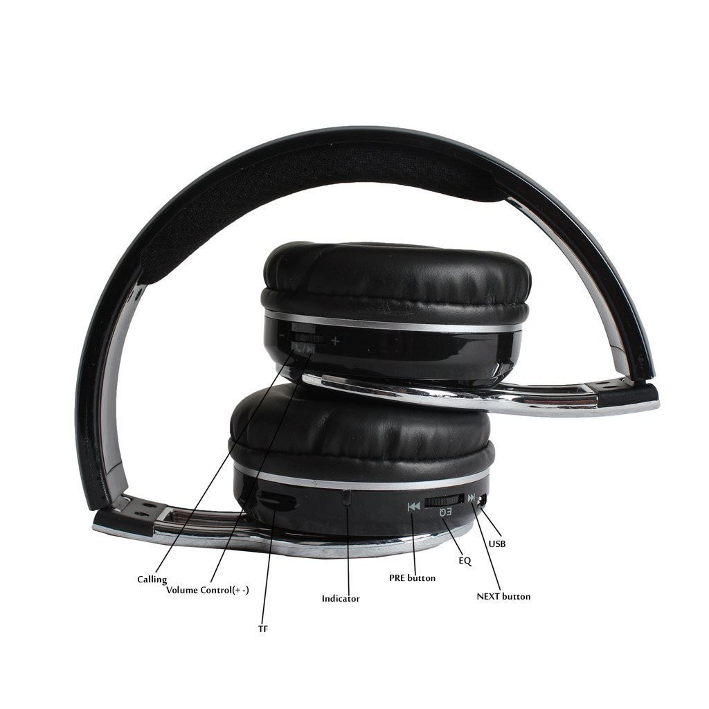 ACID EYE KB-2600 headphone
