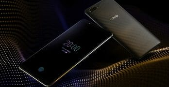 Vivo X20 Plus UD Specifications, Features, Price and Launch Date